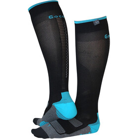 Gococo Compression Superior Air Socks Black
